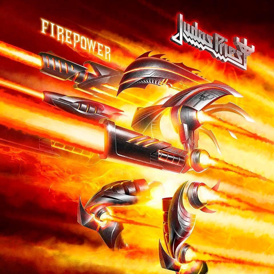 [Judas Priest - Firepower]