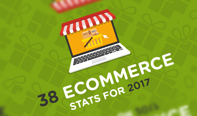 38 Ecommerce Trends And Stats For 2017