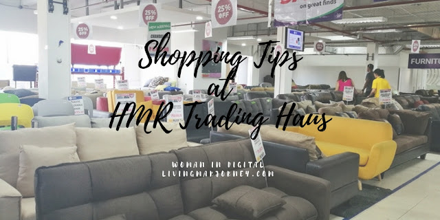 Shopping Tips at HMR Trading Haus