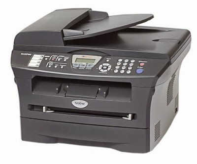 Image Brother MFC-7820N Printer Driver