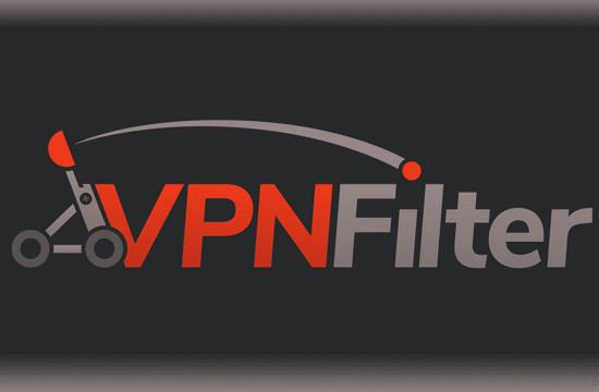 vpn filter malware attacks
