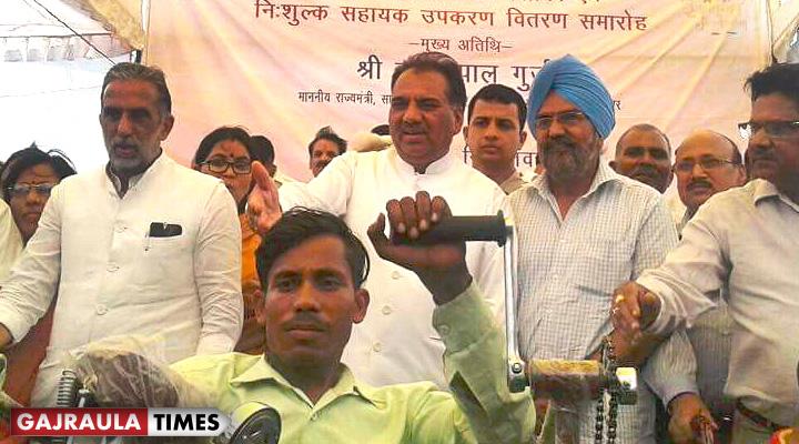 krishanpal-gurjar-kanwar-tanwar-gajraula