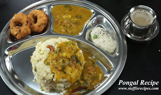 Ven-Pongal-Recipe