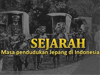 Cara Bangsa Indonesia Melawan Jepang
