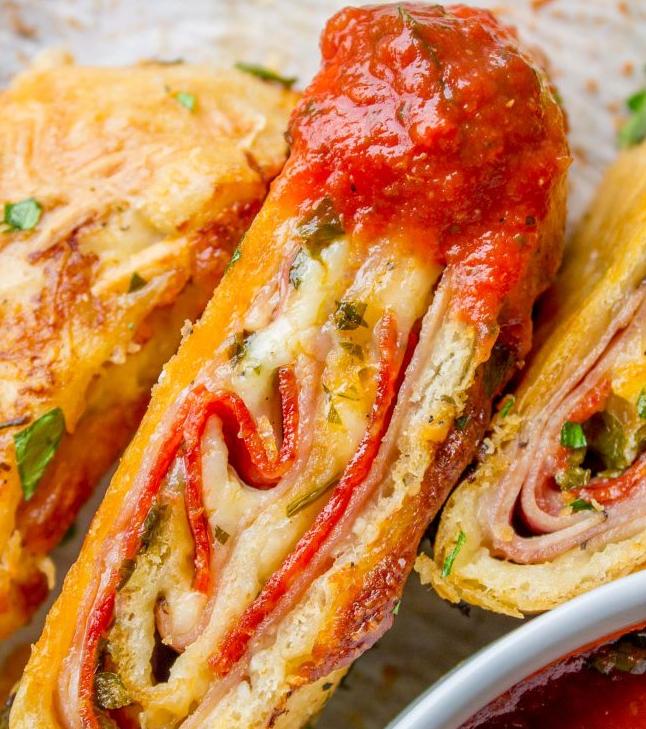 Classic Stromboli