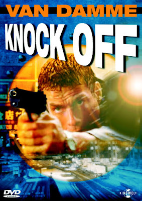 Knock Off 1998 DVDR NTSC Latino