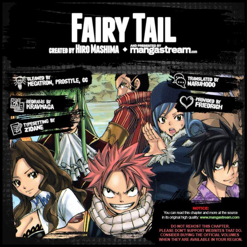 Fairy Tail chap 265 trang 21