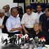 Deklarasi Mahathir Siapa Pengarah Pelakon dan Sebagainya PuadvsMahfuz S14