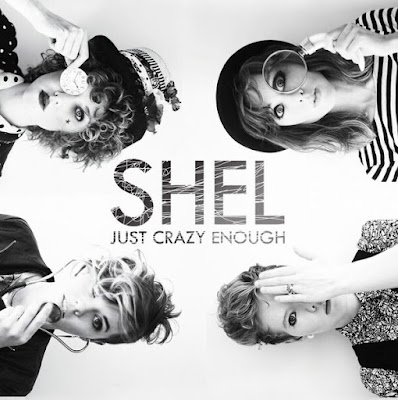 Music Television presents SHEL - Just Crazy Enough
