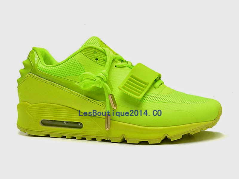 Nike Air Yeezy 2 GS Max 90 Chaussures Nike Pas Cher Pour