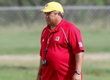Resultado de imagen de americo gallego dt tigres 2008