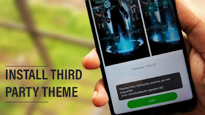 Best Theme For MIUI 10: Double Tap Theme: Customize & Make It Yours