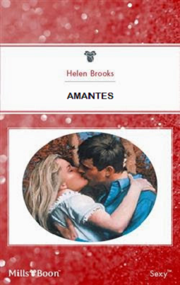 Helen Brooks - Amantes
