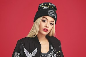 Rita Ora has participated in the creation of a collection of sportswear