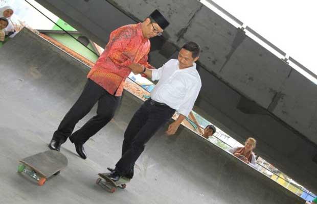 Taman Tematik Kota Bandung