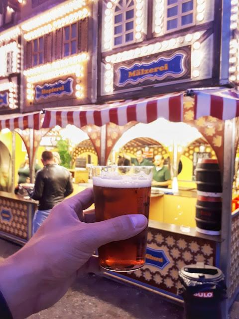 Schützenfest Neuss NRW altbier beers