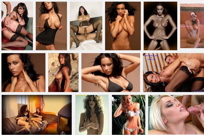 melita toniolo nuda porn