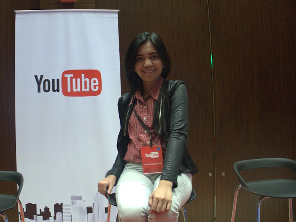 YouTube Fan Fest Creators Academy Experience!!!