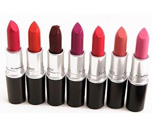 Lipstik Matte, Merk Dan Warna Yang Bagus Serta Informasi Harga
