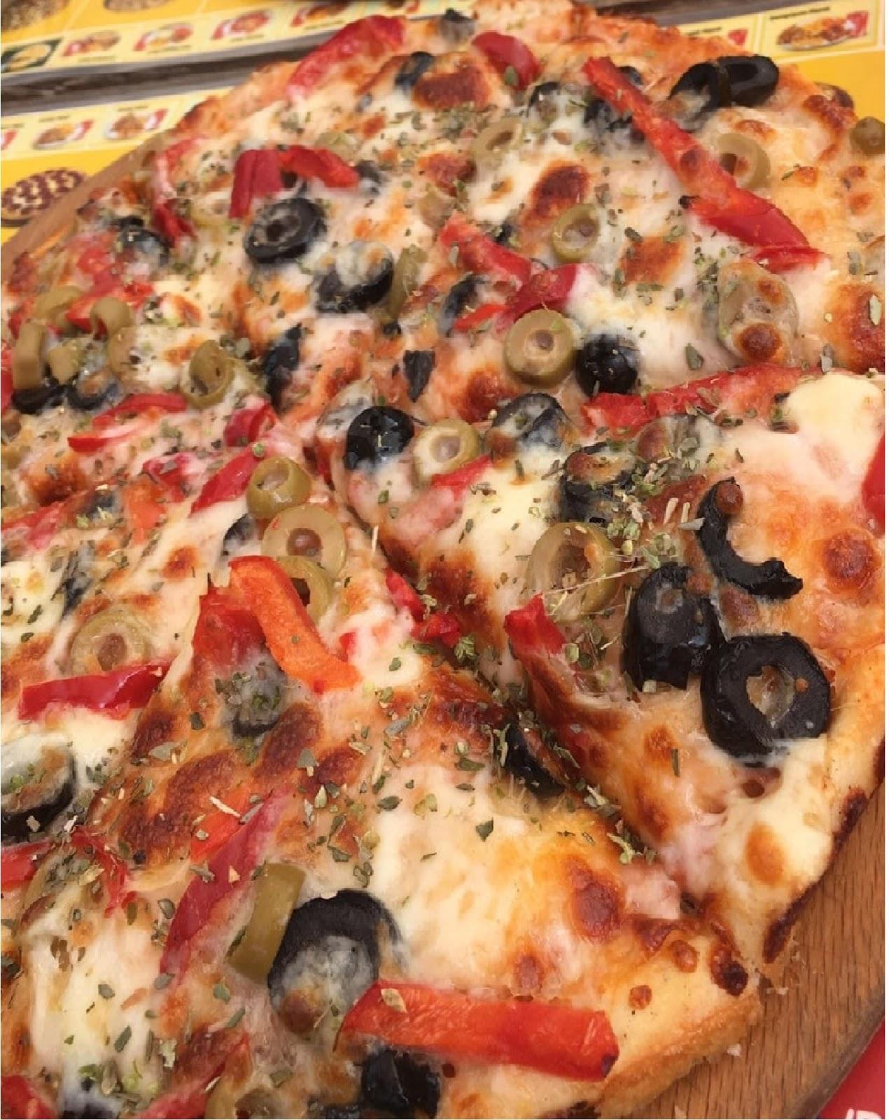 Pasaport Pizza Menü Fiyat Listesi Ve Kampanyalar Mekan Arama
