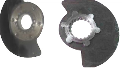 katup rotary salah satu jenis katup pada mesin