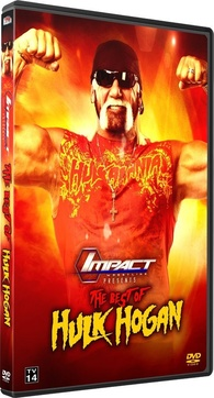 Dale's Video Backlog Blog: Impact Wrestling Presents: The Best of ...