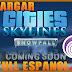 Cities Skylines Snowfall PC Full Español