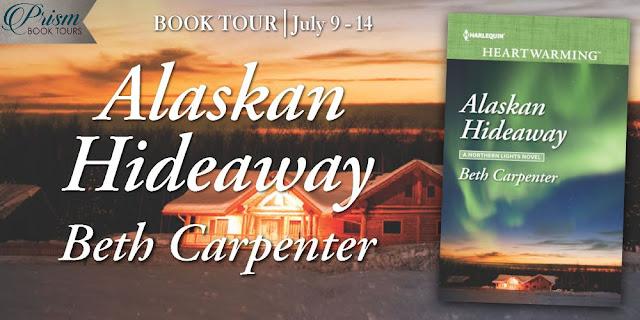 Alaskan Hideaway banner