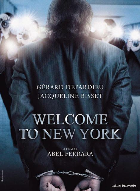 Chào Mừng Tới New York (thuyết minh) - Welcome to New York