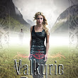 Ingrid Paulson: Win a Personalized Finished Copy of Valkyrie Rising
