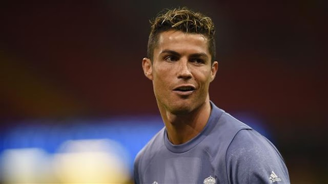 Real Madrid star Cristiano Ronaldo charged with tax fraud