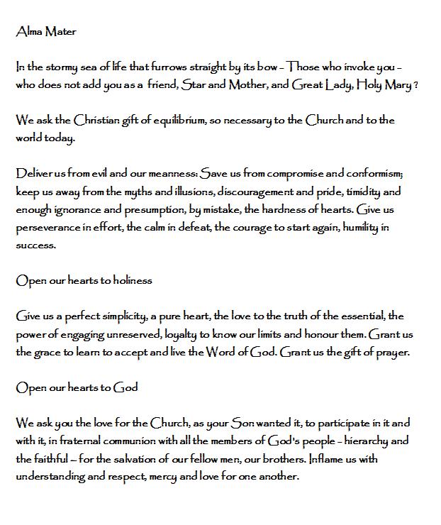 SHARING CATHOLIC TRUTH: November 2014