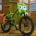 BIKES, la versión española de Cars cuyos personajes son bicis