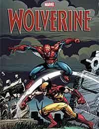 Wolverine vs. the Marvel Universe
