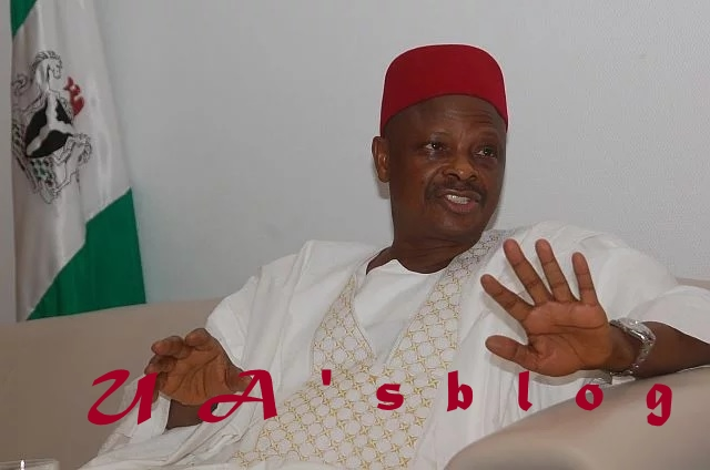 5,000 Kwankwaso's supporters dump PDP for APC