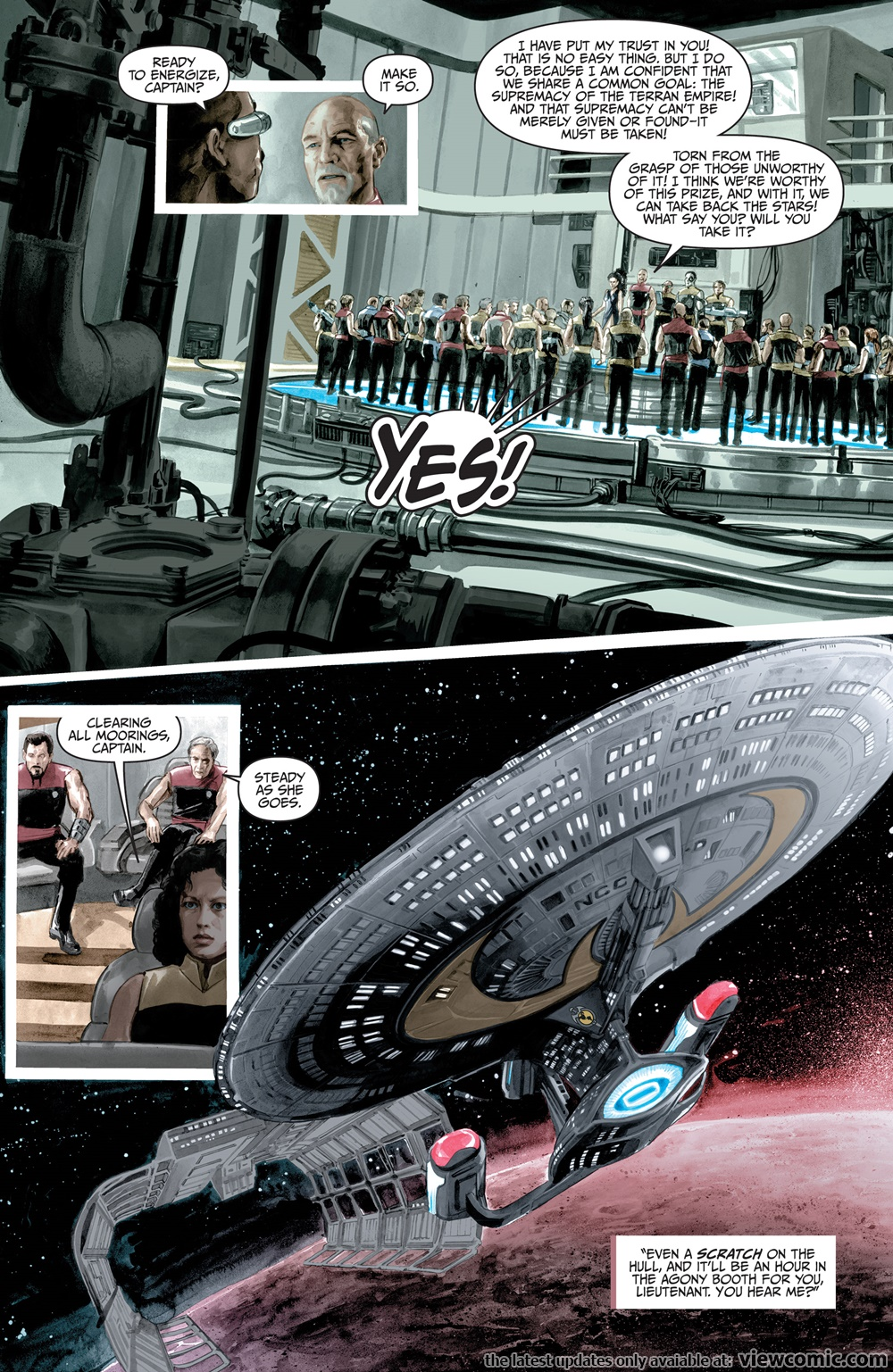 Star Trek – TNG – Mirror Broken 003 (2017) | Vietcomic.net reading comics online for free