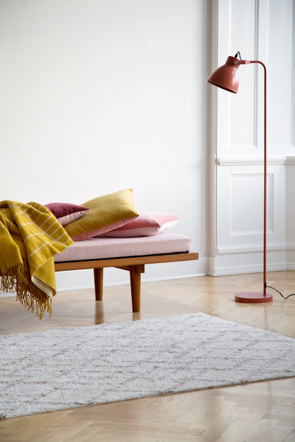 Sostrene Grene décoration design boutique danoise