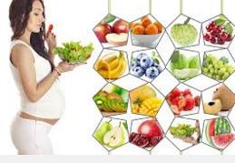 Contoh Makanan Penyubur Kandungan