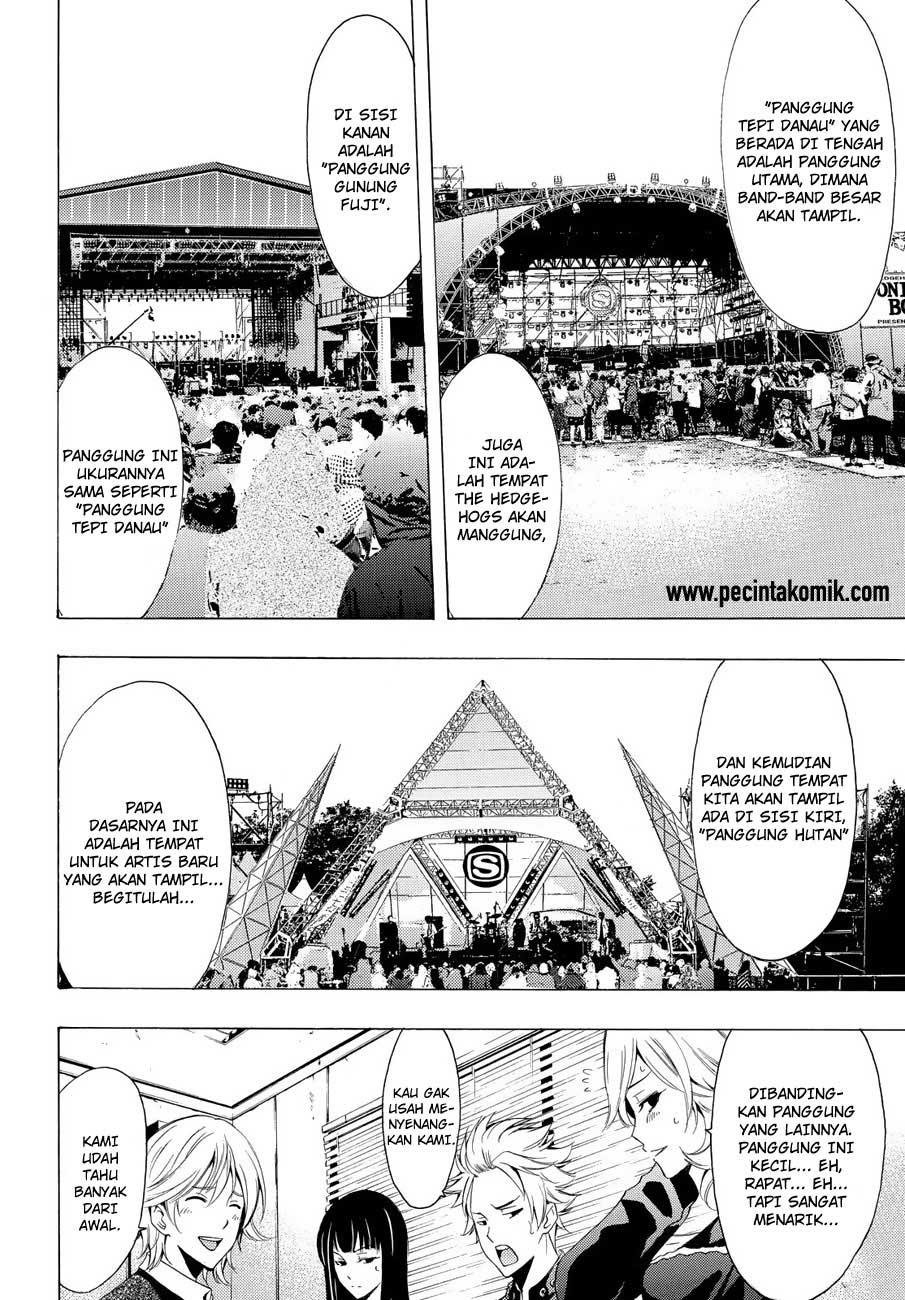 Fuuka Chapter 95-6