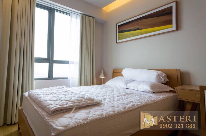Cho thuê căn hộ 2 phòng ngủ Masteri - hinh 5
