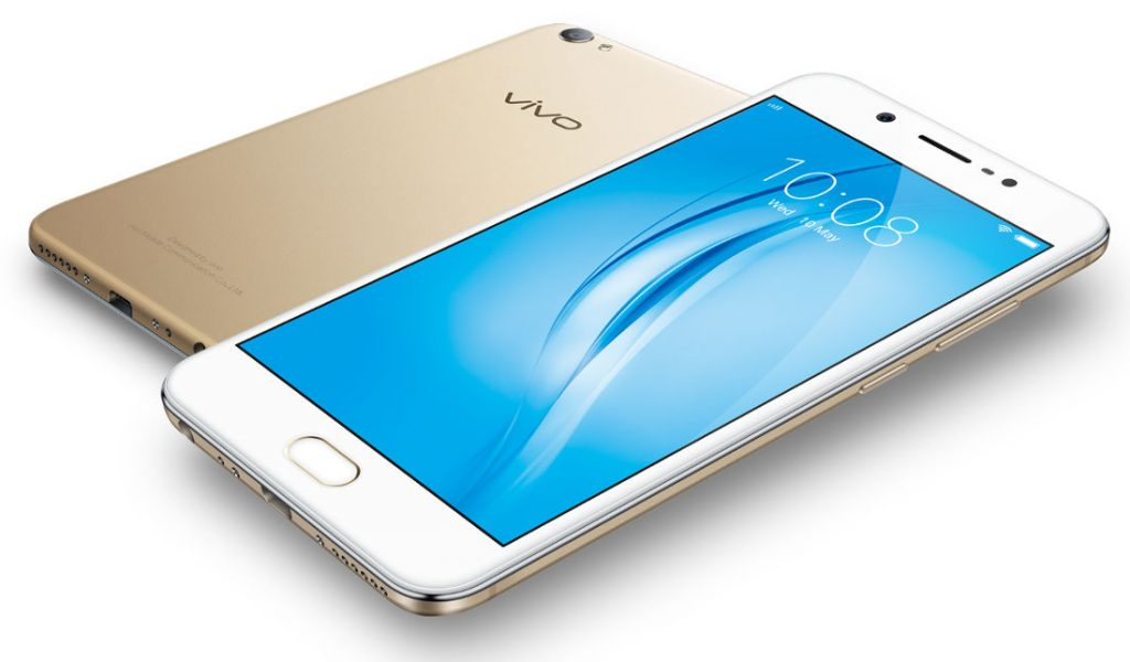 Vivo V5 1601 PD1612F wipe dan FRP Fix tested 1000% - Selamat