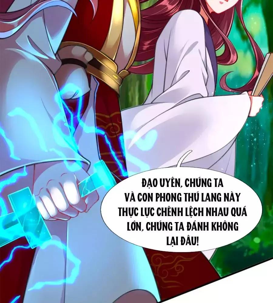 Phụng Lâm Thiên Hạ: Đệ Nhất Mỹ Nữ Chapter 6 - Trang 23