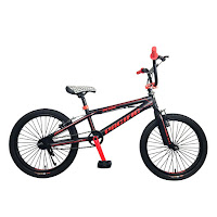 20 pacific hotshot freestyle bmx