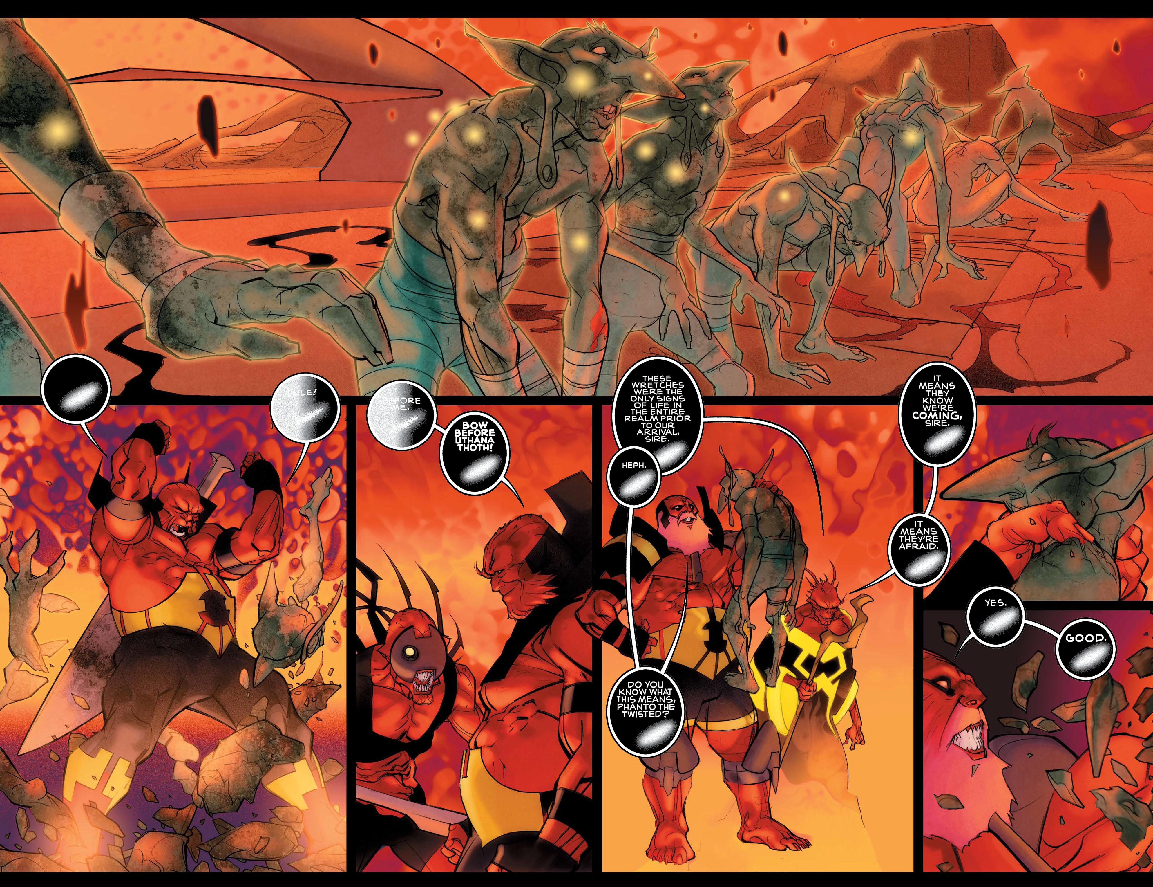 Thor (2007) Issue #617 #30 - English 11