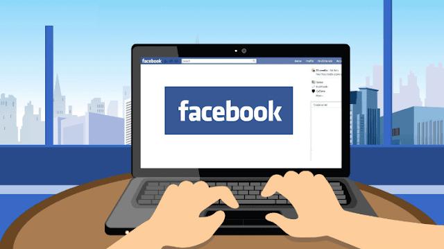 طريقة اخذ نسخة احتياطية من الحساب على الفيس بوك