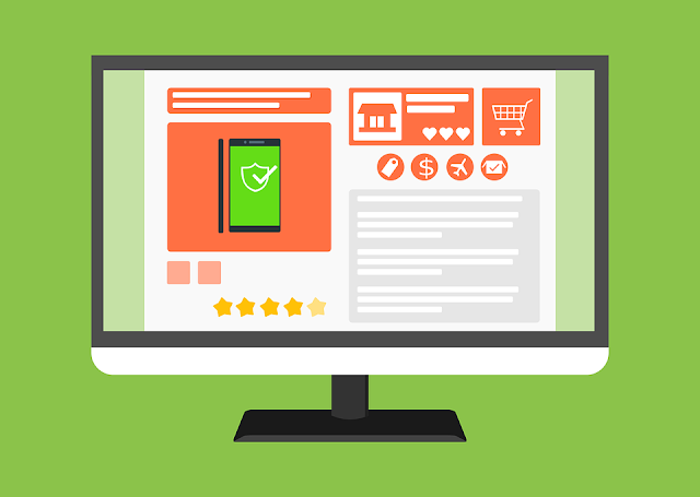 Apa itu E-commerce ? Berikut Penjelasannya