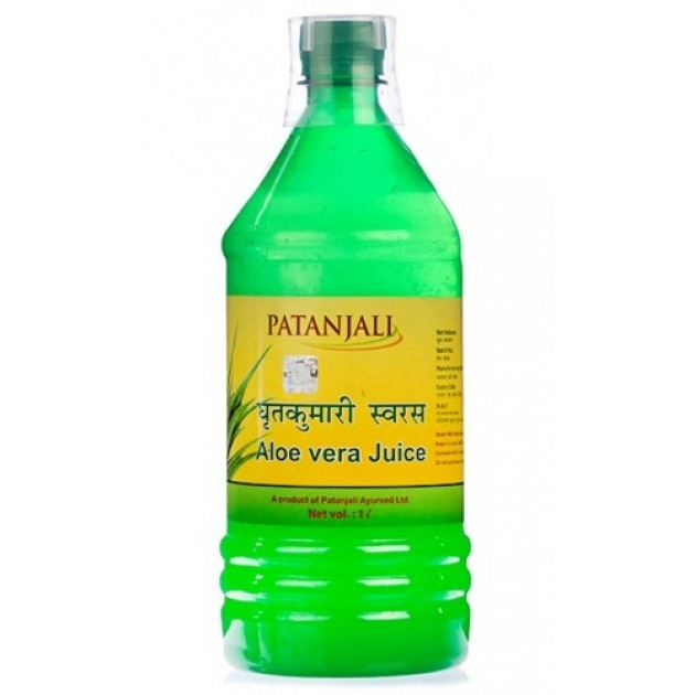 Patanjali Aloe Vera Juice Review, Weight Loss & Benefits