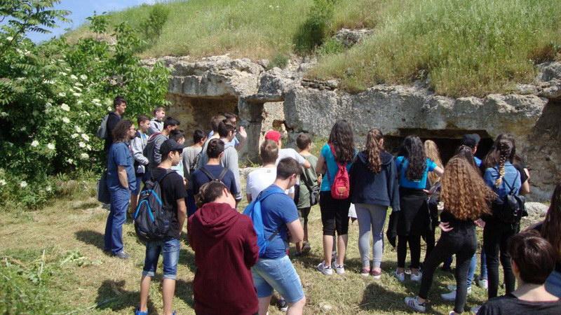 Μαθήματα Βυζαντινής Ιστορίας στο Κάστρο του Διδυμοτείχου
