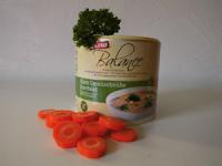 Gefro Balance Klare Gemüsebrühe Querbeet