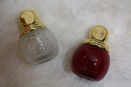 Dior Splendor Holiday Collection - Dior Vernis